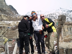 The Cool Annapurna Trail Gang
