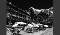 Das Hotel Bellveue des Alps
